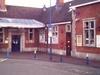 Aylesbury Aylesbury Town