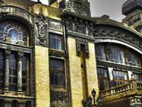 Azerbaijão Estado Academic Opera