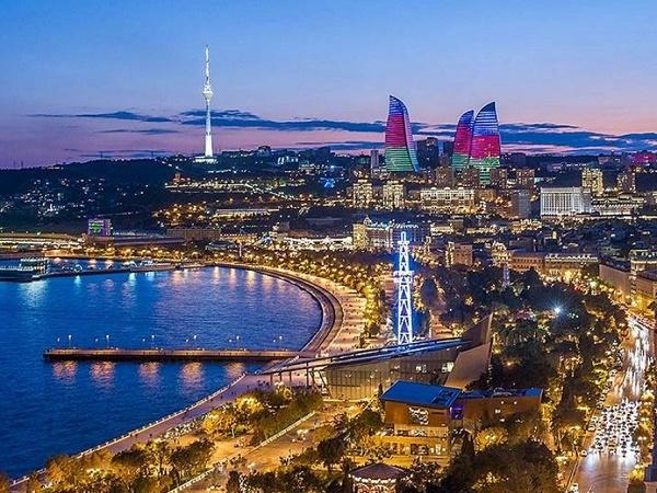 Azerbaijan Tour Photos
