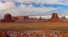 AZ Monument Valley Panorama