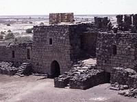 Azraq Castillo