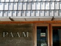Provincetown Art Association y el museo