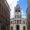 Basilica Of Saint-Martin D'Ainay