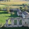 Abbaye De La Sauve 2 0 0 5 1 1 Reste Du Dortoir