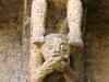 Abbaye De La  Sauve  Majeure     Corbel 3