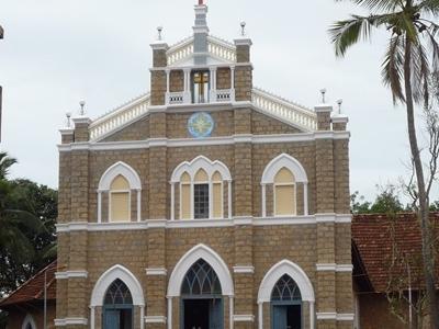 Abbs  Memorial  Church