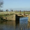 A Bridge Formerly Part Of Glastonbury Canal