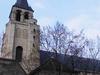 Abbey Of Saint Germain Des Prs