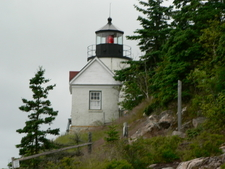 Acadia Light House