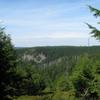 View From The Reitstieg To Stieglitzeck