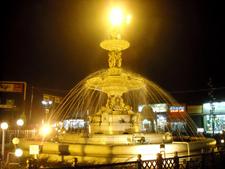 Adam\'s Fountain