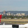 Adelaide Airport Skyline