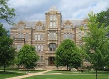Adelbert Hall