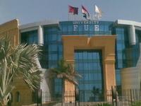 Universidade futuro no Egito