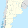 Adolfo Gonzales Chaves Is Located In Argentina