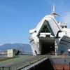 Jadrolinija Marko Polo Ferry In The Port Of Rijeka