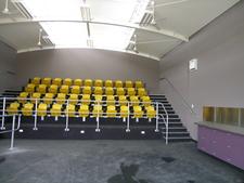 The Lecture Theatre