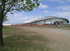Australian Equine And Livestock Events Centre