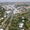 Aerial View Of Upington