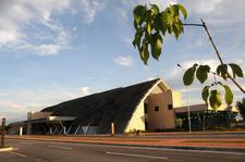 Cruzeiro Do Sul International Airport