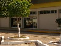 Corumba International Airport