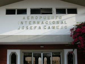 Josefa Camejo Aeropuerto Internacional