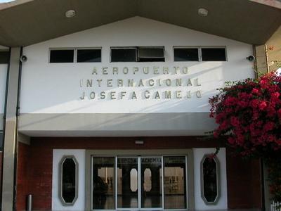Josefa Camejo International Airport