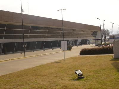 Islas Malvinas International Airport