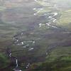 Afon Eigiau Flowing Through Cwm Eigiau