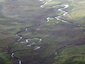 Río Eigiau