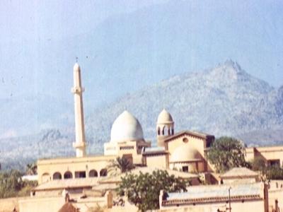 Agordat  Mosque