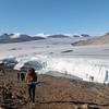 Air Force Glacier