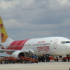 Air India Express Boeing