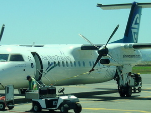 Hawke Bay Airport