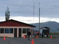 Francisco Carle Airport