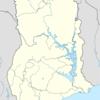 Ajumako Is Located In Ghana