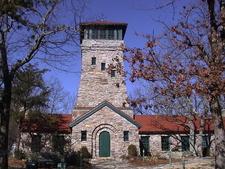 Bunker Tower
