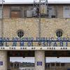 Alamo Stadium And Gymnasium