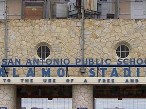 Alamo Estadio