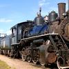 Alberta Prairie Railway Excursions