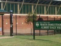 Albert-Daly Field