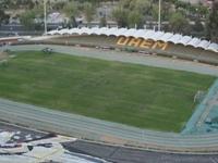 Estadio Universitario Alberto Chivo Cordova