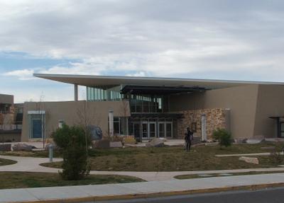 Albuquerque  Museum