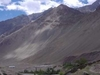 The Indus Valley At Alchi, Ladakh