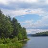Alcoba Reservoir