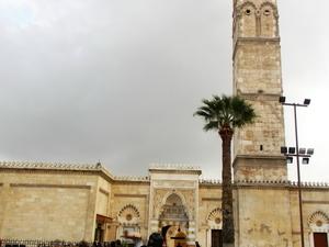 Gran Mezquita de Alepo