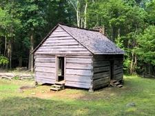 The Alex Cole Cabin