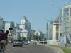 Modern Almaty