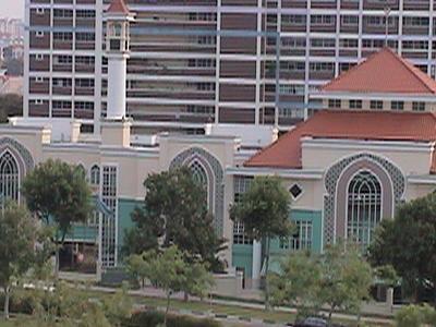 Masjid Al-Istiqamah
