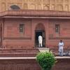 Tomb Of Muhammad Iqbal
